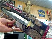 BREAK UP COUNTRY Hunting Knife BOWIE KNIFE